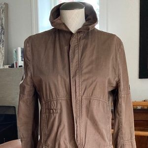 Chipie Coat